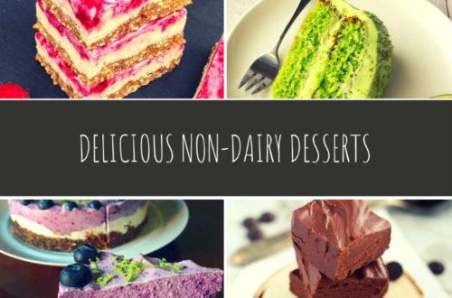Delicious-non-dairy-desserts